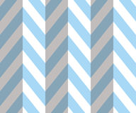 Chevron Zigzag Seamless Pattern. Herringbone seamless pattern with zigzags. Can be used for wallpapers, pattern fills, website backgrounds, book design, textile Royalty Free Stock Image