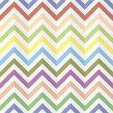 Chevron Zigzag seamless texture stock illustration