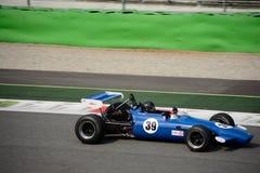 1971 Chevronb17c Formule 2 Stock Afbeeldingen