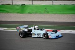 1977 Chevronb40 Formule 2 Stock Foto's