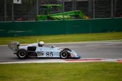 1977 Chevronb40 Formule 2 Royalty-vrije Stock Fotografie