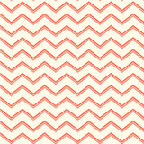 Chevrons Seamless Pattern. Background with Chevrons in Retro and Royalty Free Stock Photo