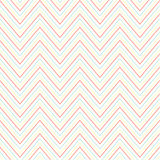 Chevrons Seamless Pattern. Background with Chevrons in Retro and Royalty Free Stock Photos