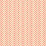 Chevrons Seamless Pattern. Background with Chevrons in Retro and Royalty Free Stock Image