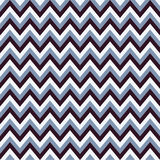 Chevrons seamless pattern background retro vintage Royalty Free Stock Image