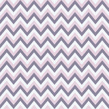 Chevrons seamless pattern background retro vintage Royalty Free Stock Images