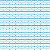 Chevrons Seamless Pattern.  Stock Image