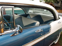 chevy 56 Royaltyfria Bilder