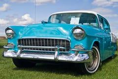 Chevy 57 Stock Photo