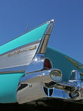 Chevy Bel Air 1957 Image stock