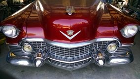 54  Chevy Royalty Free Stock Images