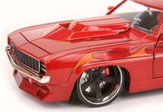 chevy camaro 69 Royaltyfri Foto