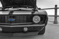 Chevy Camaro Stockfotos