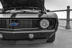 Chevy Camaro Stock Photos