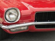 Chevy Camaro stock photography