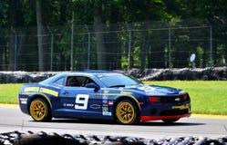 Chevy Camaro GSR Stock Images