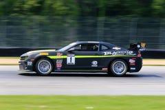 Chevy Camaro race car Stock Photo