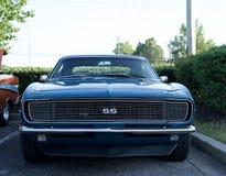 Chevy Camaro SS lizenzfreies stockbild