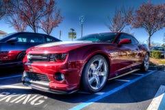 2014 Chevy Camaro SS Stock Photography