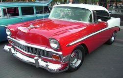 chevy classic Arkivfoton