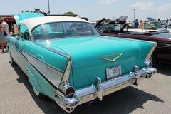 Chevy classique Photo libre de droits