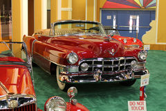 Free Chevy Convertible Classic Royalty Free Stock Photography - 47997717