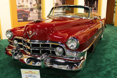 Chevy Convertible Classic Stock Photos
