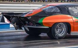 Chevy Corvette Stock Photography