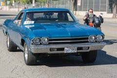 Chevy EL Camino Στοκ φωτογραφίες με δικαίωμα ελεύθερης χρήσης