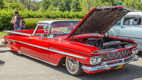 1959 Chevy El Camino Royalty Free Stock Image