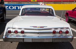 1962 Chevy Impala Stock Foto