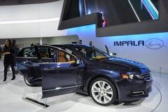 Chevy Impala Imagenes de archivo