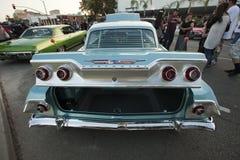 Chevy Impala Fotografia de Stock