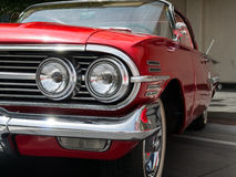 1960 Chevy Impala Στοκ Φωτογραφία