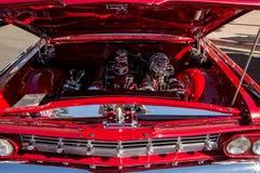 1959 Chevy Impala Στοκ Φωτογραφία