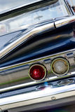 1961 Chevy Impala Royalty Free Stock Image