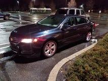 2014 Chevy-impala Lt. 2lt royalty-vrije stock afbeeldingen