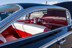 1960 Chevy Impala SS Stock Foto's