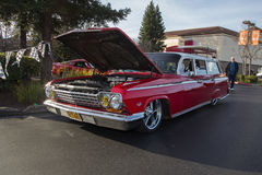 Chevy impala Wagon Stock Photos