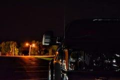 Chevy LKW Stockfoto