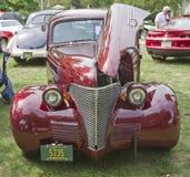 1939 Chevy Master Deluxe Stock Afbeelding