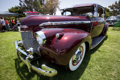 1940 Chevy Master 85 Stock Photos
