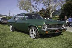 1971 Chevy Nova Stock Foto