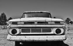 Chevy Pick up Stock Images