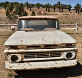 Chevy Pick up Stock Photo
