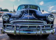 Chevy Royalty Free Stock Photography