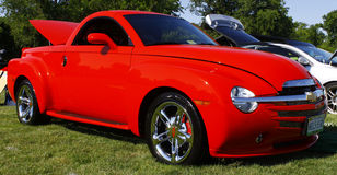 Chevy SSR Royalty Free Stock Image