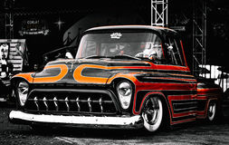 chevy truck Στοκ Φωτογραφία