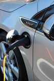 Chevy volt Royalty Free Stock Photo