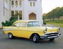 57 Chevy Stock Image